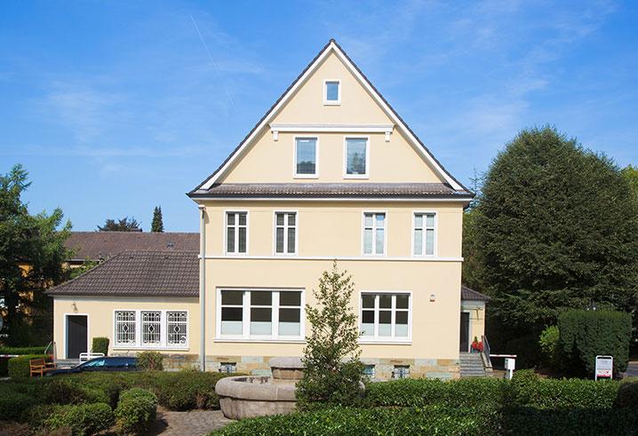 Kanzlei Reuber in Leverkusen